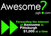 Thur. 11/7 - Awesome Pittsburgh Fall Party | Facebook