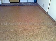 Why Choose Epoxy Coatings For Concrete Floors?