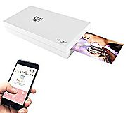 Pyle PICKIT Portable Instant Photo Printer