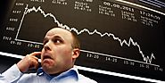 One dirty word keeps popping up as Wall Street weighs the next market crash — and it should strike fear into the hear...