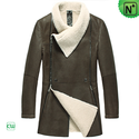 Classic Sheepskin Coats for Men CW868001