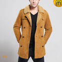 Leather Sheepskin Shearling Coats CW878265