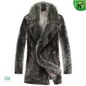 Fox Fur Coats for Men CW868006