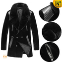 Mink Fur Coats for Men CW868005