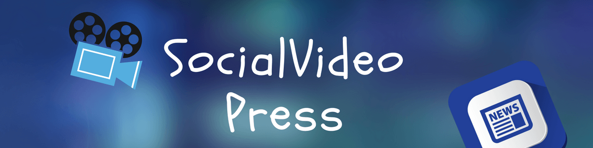 Headline for SocialVideo Press [14-21.08.2017]