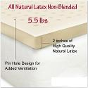Latex Mattress Topper Reviews 2014 via @Flashissue