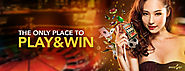 Secured, Trusted & Reliable Online Casino Malaysia