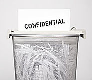 Get Services And Products Related To Shredding Bin Sydney At Affordable Rates