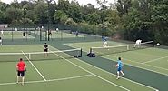 Tennis club Fort Lauderdale- one of the best and largest of its kind