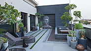 home garden design- statues & sculpture for outdoor gardens | AD India