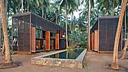 Monsoon House- Bijoy Jain's Palmyra House | AD India