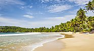 Holidays in Sri Lanka with Affordable Price and Luxury Accommodation