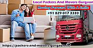 Let's Learn How Military Moving Works With Packers And Movers Gurgaon | Packers and Movers Gurgaon