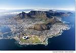 3) Cape Town, South Africa