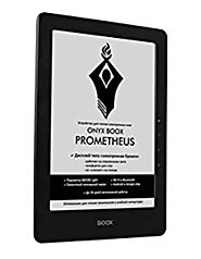 ONYX BOOX Prometheus 2 eBook Reader