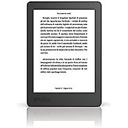 Kobo Aura E-Book Reader