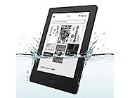 Kobo Aura H2O e-book reader