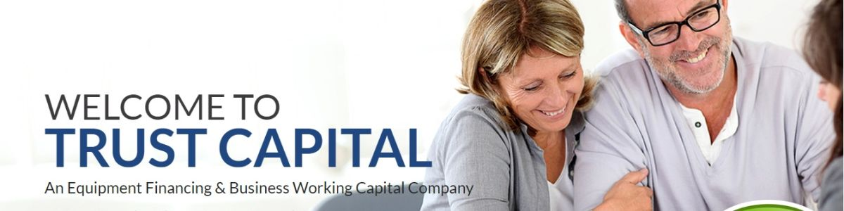 Headline for Trust Capital, LLC | Blog
