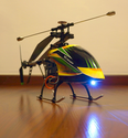 WLtoys V912 4-Channel Fixed Pitch Helicopter Mini-Review - RC Groups