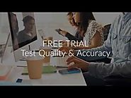 Outsource Fast, Accurate and Reliable Product Data Entry Services