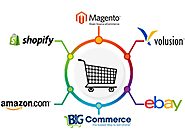Ecommerce Product Data Entry Services in Bulk for Various Platforms