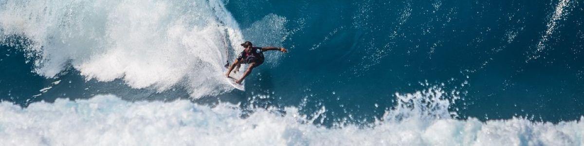Headline for Best Places to Surf in Maldives – Fun and Entertainment on the Waves