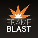 #FrameBlast #websummit #startup magically brings your stories together using #iphone to #mlearning