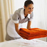 Why Cleaning Service Maids Are Better Than Live-In Ones?