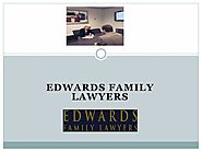 Experienced Family Trust Lawyers at Edwards Family Lawyers