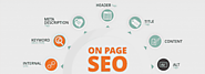 SEO Audit - On-Page SEO Checklist | Webstruxure