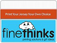 Print Your Jersey Your Own Choice |authorSTREAM