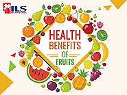 Health Benefits of Fruits