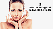 5 Most Common Types of Cosmetic Surgery – ILS Hospitals – Medium