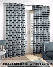 Why You Should Buy New Curtain on Online Curtain Store
