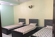 Single sharing pg in rajajinagar, best pg for men in rajajinagar, paying guest : BNM paying guest accomodation