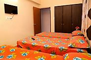 Luxury PG in bommanahalli, Pg for gents with food in bommanahalli - Good Lands PG For Gents (AC & Non-AC)