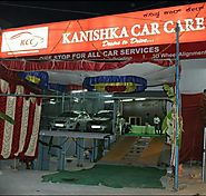 Car Care Service in Bommanahalli, Car Dent Removal and Painting Service, Car Repair service in Bommanahalli : Kanishk...