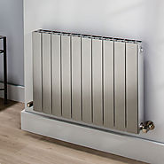 Effective heating solution with Hydronic heating