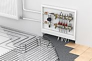Stay Warm with Melbourne Hydronic Heating