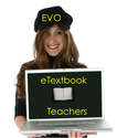 eTextbook Teachers Session Page