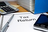 Sole Trader Tax Return | Tax Return Self Employed