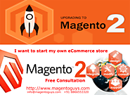 Magento 2 Upgrade Service by Certified Expert - MagentoGuys