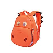 OFUN Cute Cartoon Dinosaur Backpack, Kindergarten Preschool Toy Backpack For Boys Girls Unisex, Waterproof Bag, Gift ...