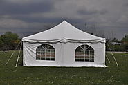 20 x 40 Standard Sidewall Kit - Party Tents Direct