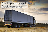 Rapid Document Insurance Agency - The Importance of Truck Insurance