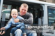 Transporting Your Children