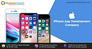 Top iPhone Application Development Companies