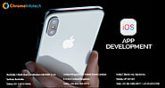 Top iOS Application Development Company