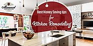 Top 7 Tips to Remodel a Kitchen in Houston and Save Money