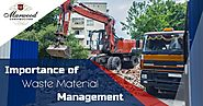 Things to Know about Construction Site Waste Materials